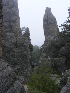 Needles, South Dakota
