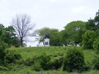 Fallen Timbers Monument View 3