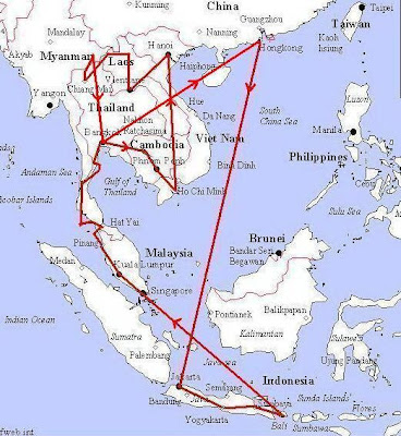 maps of thailand and cambodia. 2010 Map of Cambodia map of