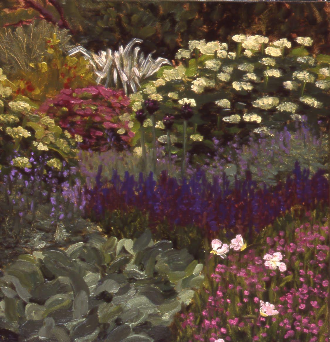 [flower+tapestry]