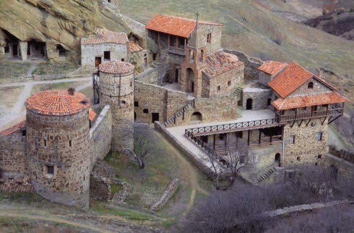 Davit Gareji Monastery