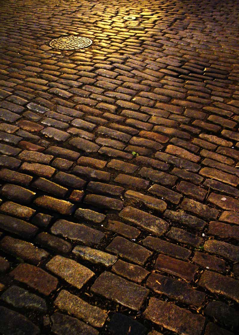 Brick road; click for previous post