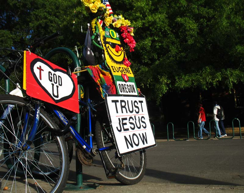 Trust Jesus now; click for previous post