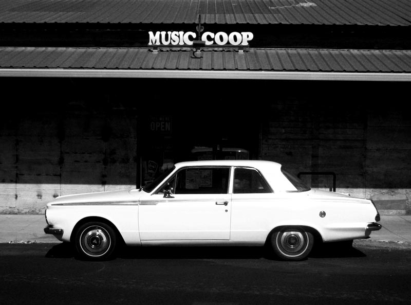 Music Coop; click for previous post