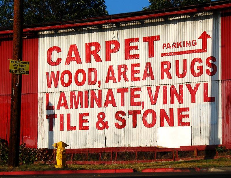 Carpet parking; click for previous post