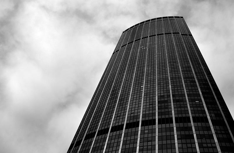 Montparnasse Tower; click for previous post