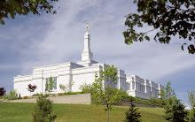 Halifax Canada Temple