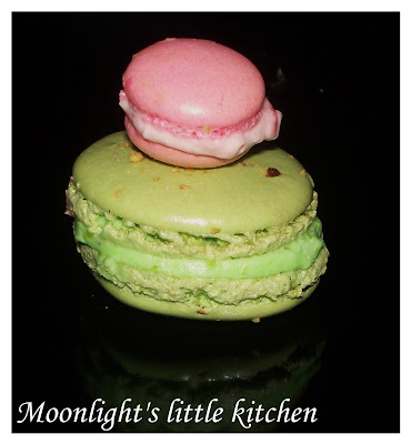 gateau macaron - group picture, image by tag - keywordpictures.com