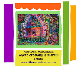Fiber Mixed Media Group
