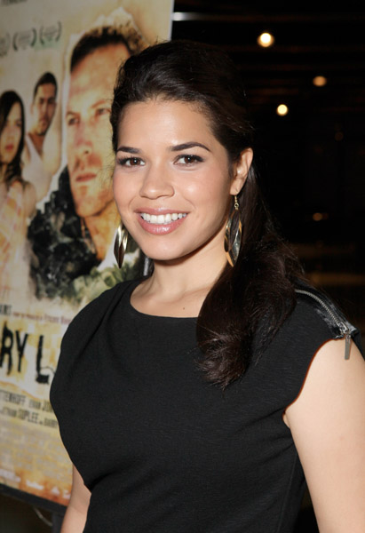 america ferrera hair color. america ferrera hair color