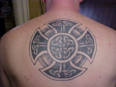 Cool Celtic Tattoo Design and Ideas