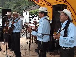 Festival de Música Veredal