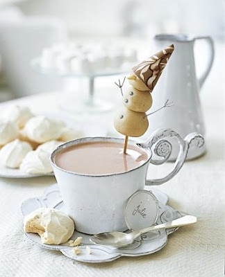 hot cocoa_snowman_white_christmas_winter