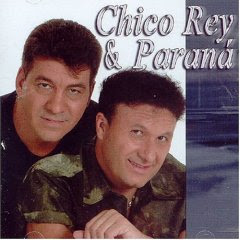 Cd Chico Rey & Paraná - Volume 14