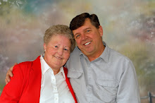 Robert and Kathie Wilson