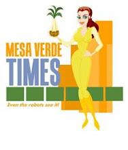Mesa Verde Times Shop