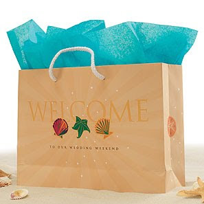 Beach Wedding Gift Bag Ideas : Free Wedding Planning Tips Online: Beach Wedding Gift Bag Ideas