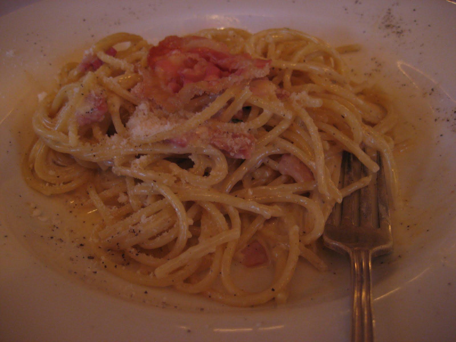 Mission: Food: August 2010