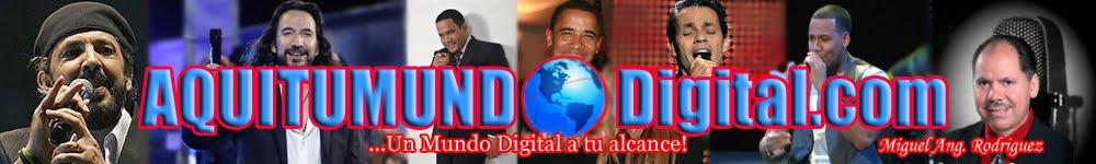 Aqui Tu Mundo Digital