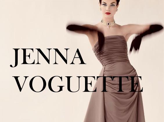 Jenna Voguette