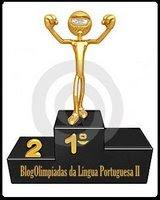 BlogOlimpíadas da Língua Portuguesa II