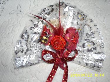 un bouquet  pour mariée