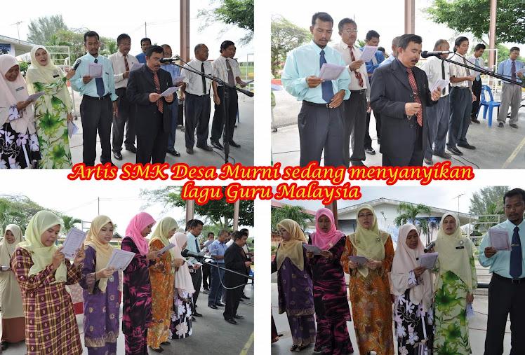 Artis SMK Desa Murni