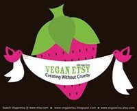 Support Vegan Crafters!