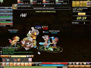 Dragonica Boss