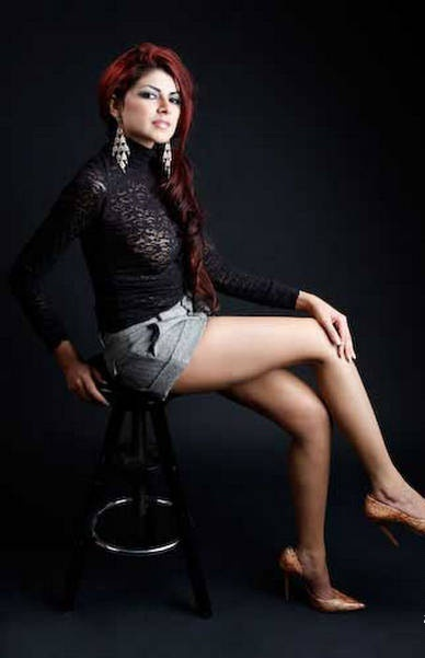 Ayesha Gilani Miss Pakistan Hot Pictures Hot Wallpapers gallery pictures