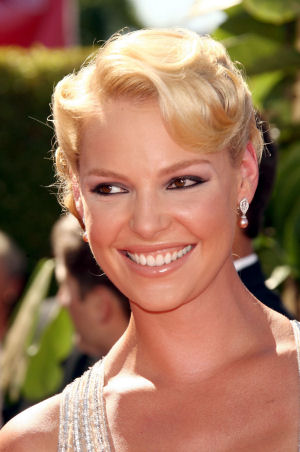 catherine heigl hairstyles