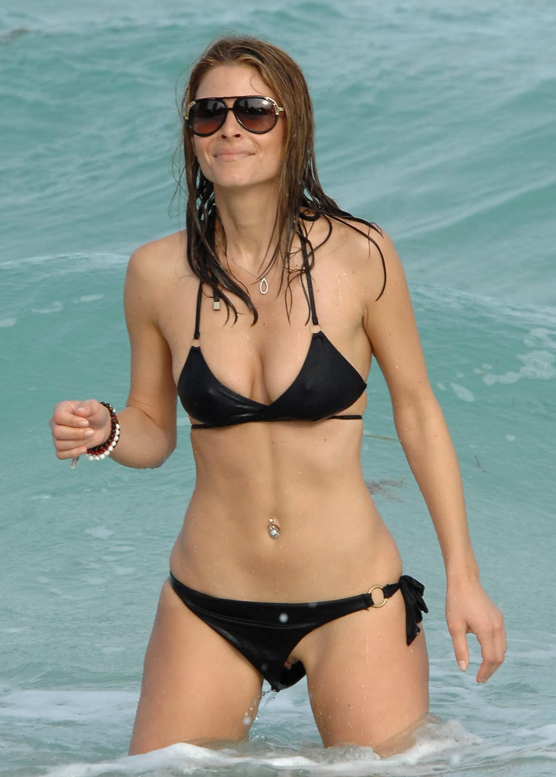Maria Menounos Bikini miley cyrus playboy exposed photos  : Maria Menounos Bikini 7 from mileycyrusplayboyexposedphotosvolumes.typepad.com size 1144 x 1600 jpeg 128kB