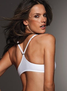 Alessandra Ambrosio Victoria Secret 2011 Pictures Galleries