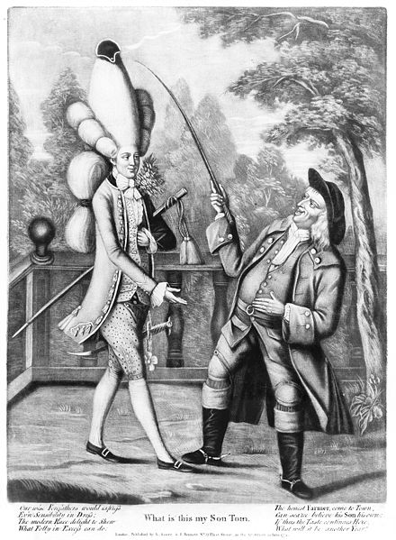 1700s french fashion. fashion in the mid 1700#39;s.