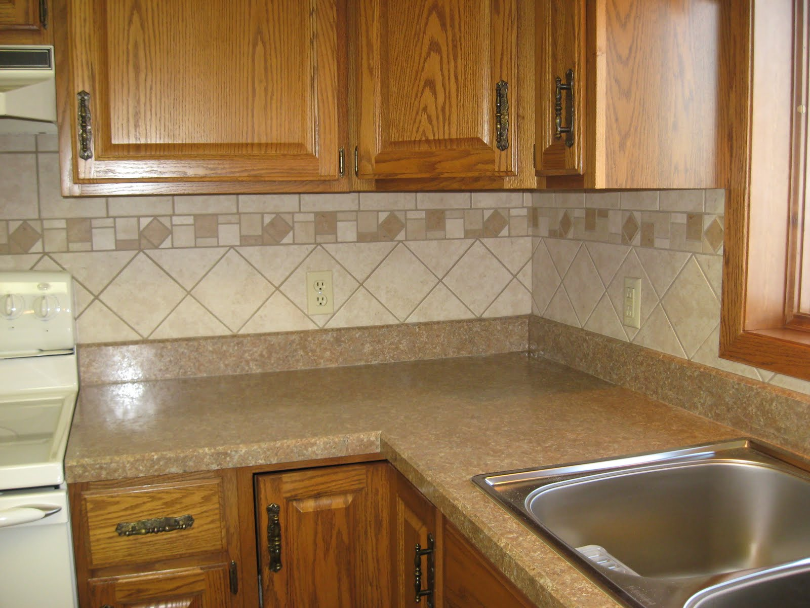 big kraut construction high definition counter top and tile back