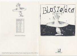 Blastoidea 1994