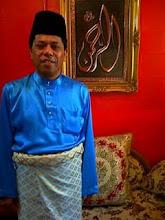 ANAK NO. 1 - YEOP ABDUL RAHMAN