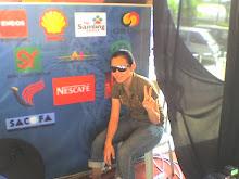Baram Regatta 2008