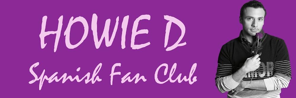 Howie Spanish Fan Club