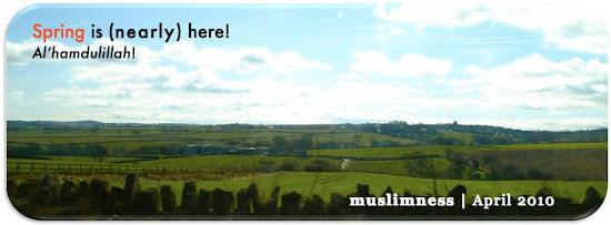 muslim designer british