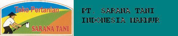 PT. Sarana Tani Indonesia Makmur