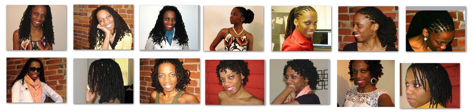 Hair Story Pt. II