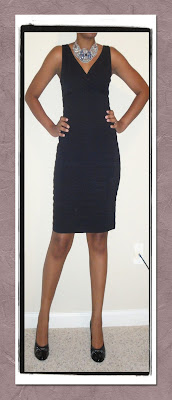 The Express LBD