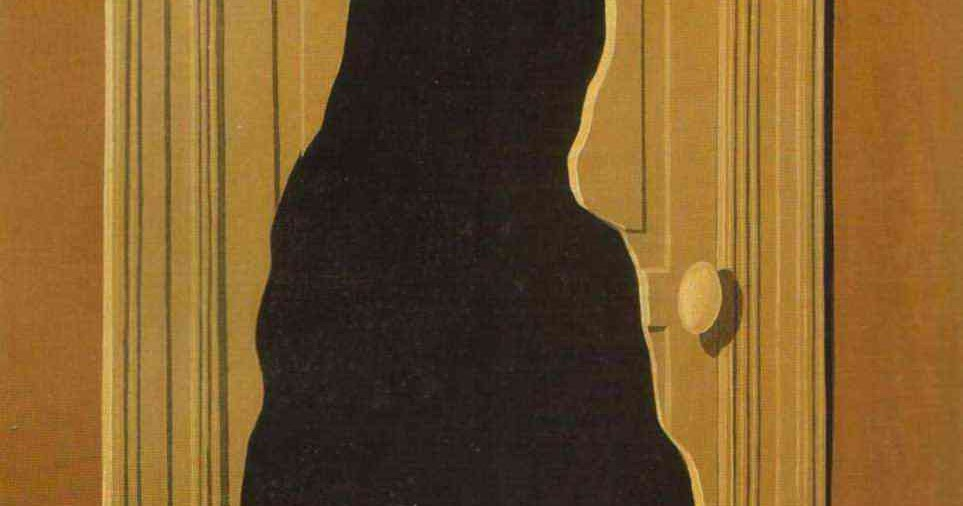 & Reality Bites: Bite 6: Rene Magritte - The Unexpected Answer 1933