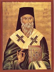Sfântul Nectarie Taumaturgul - Hramul Prim al Paraclisului