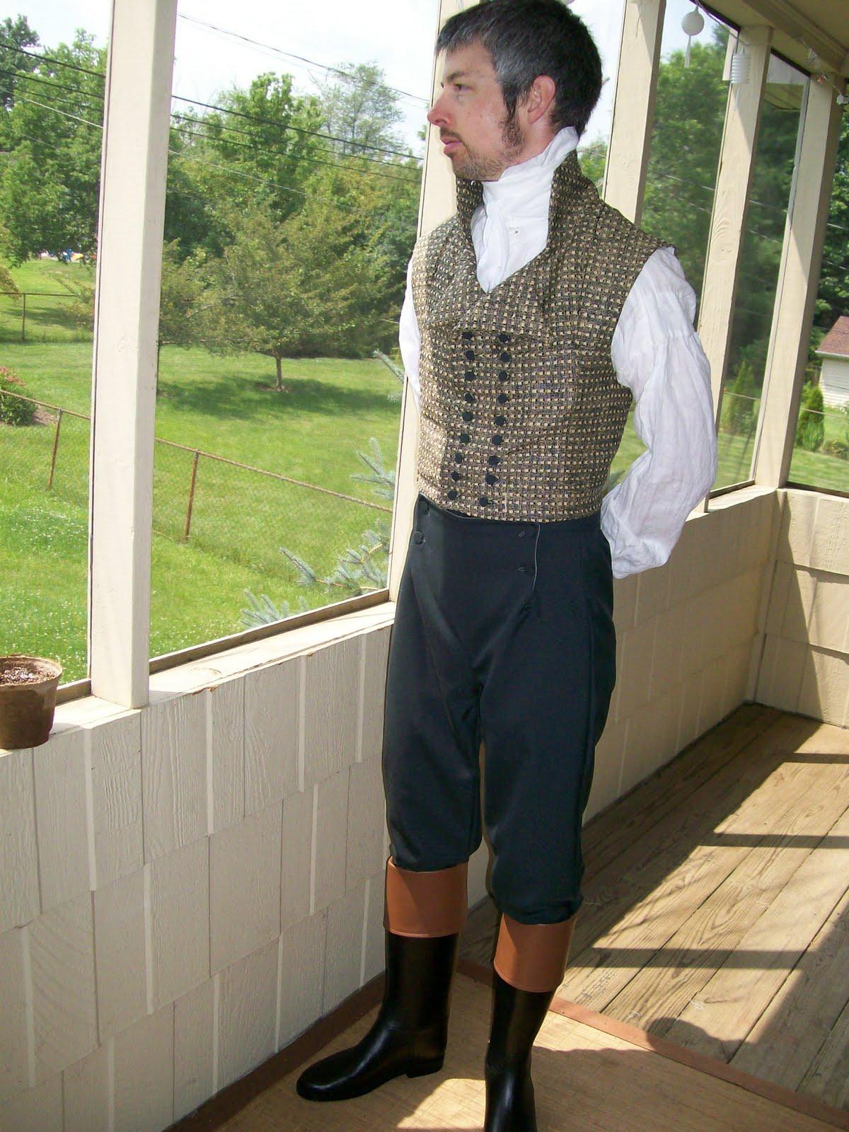 Displaying 20 gt images for regency fashion men