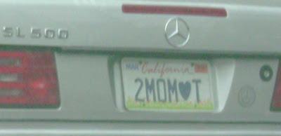 2 Mom Heart T