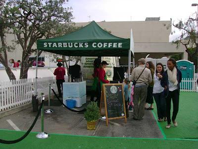 Free Starbucks Peppermint Hot Chocolate
