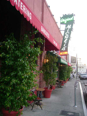 Miceli's on Las Palmas - Hollywood