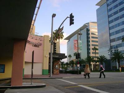 Callender's Grill - Los Angeles